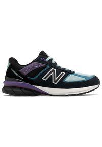Sneakersy New Balance z cholewką