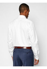 Biała koszula casual Stenströms