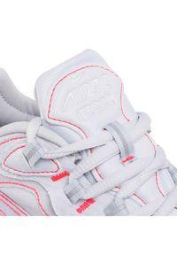 Szare sneakersy Nike Nike Air Max
