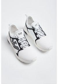 Sneakersy EA7 Emporio Armani