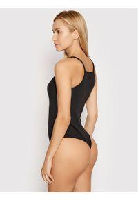 Levi's® Body Rib 29766-0002 Czarny Slim Fit. Kolor: czarny