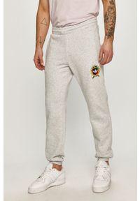 adidas Originals - Spodnie. Kolor: szary