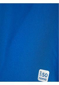 Reima Kąpielówki Aaolta 536593 Niebieski. Kolor: niebieski