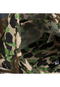 Zielony plecak Converse