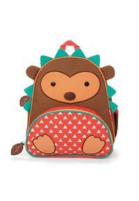 Plecak Skip Hop w kolorowe wzory