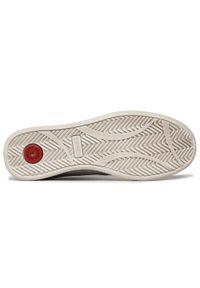 Sergio Bardi - Sneakersy SERGIO BARDI - SB-63-11-001161 609. Okazja: na co dzień. Kolor: szary. Materiał: skóra, materiał. Szerokość cholewki: normalna. Styl: sportowy, casual