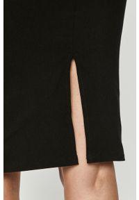 Czarna spódnica Haily's casualowa, na co dzień