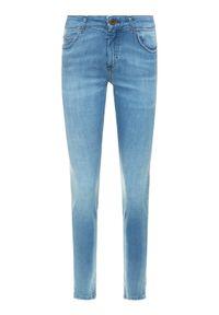 Niebieskie jeansy slim Marc O'Polo