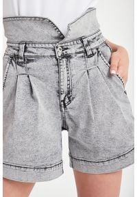 TwinSet - SPODENKI JEANSOWE TWINSET ACTITUDE. Stan: podwyższony. Materiał: jeans #5
