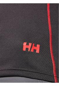 Helly Hansen Bielizna termoaktywna górna W Lifa Active 49392 Szary Slim Fit