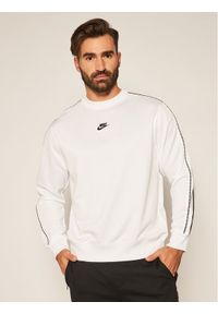 Biała bluza Nike