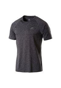 Koszulka Pro Touch Rylu 262488. Materiał: tkanina, skóra, materiał, syntetyk. Długość rękawa: raglanowy rękaw. Wzór: gładki. Sport: fitness