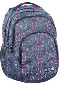 Paso Plecak młodzieżowy PPMO19-2706 PASO. Styl: młodzieżowy