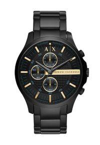 Armani Exchange - Zegarek AX2164. Materiał: materiał