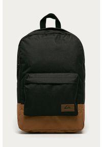 Czarny plecak Quiksilver
