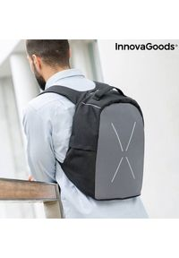 Plecak na laptopa InnovaGoods