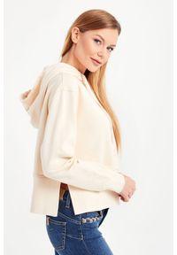 Bluza TwinSet z kapturem