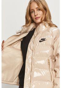 Kurtka Nike Sportswear na co dzień, casualowa, bez kaptura
