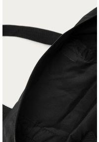 Only Play - Torba. Kolor: czarny. Materiał: poliester, materiał. Wzór: nadruk #3