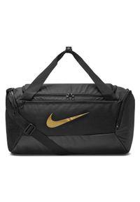 Torba sportowa Nike Brasilia S BA5957. Materiał: materiał, poliester. Sport: fitness