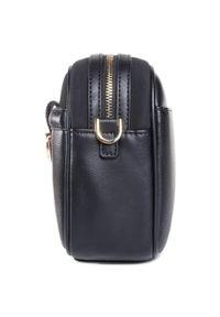 U.S. Polo Assn - Torebka U.S. POLO ASSN. - Albany Crossbody Bag BIUYB4898WVP/000 Black. Kolor: czarny. Materiał: skórzane #2