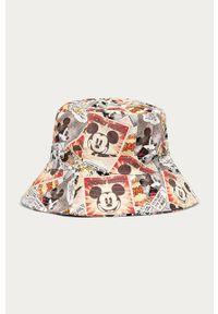 Wielokolorowy kapelusz Desigual