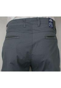 Szare spodnie Tomy Walker klasyczne