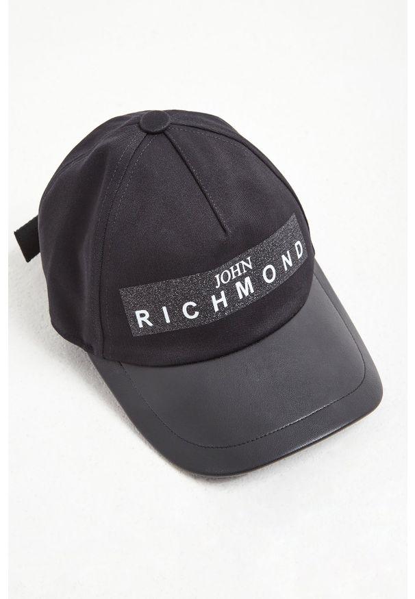 Nakrycie głowy John Richmond eleganckie