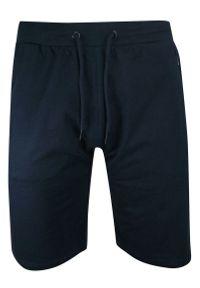 Niebieskie spodnie Brave Soul casualowe, na co dzień, krótkie