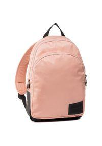 Różowy plecak Calvin Klein Jeans