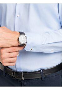 Niebieska koszula biznesowa JOOP!