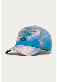 Wielokolorowa czapka z daszkiem Vans