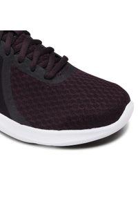Nike - Buty NIKE - Revolution 4 908999 606 Burgundy Ash/White. Kolor: czerwony. Materiał: materiał. Szerokość cholewki: normalna. Model: Nike Revolution
