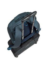 Szary plecak na laptopa RIVACASE casualowy