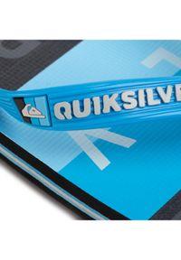 Quiksilver Japonki AQYL100986 Niebieski. Kolor: niebieski