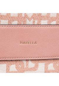 Torebka klasyczna Marella skórzana