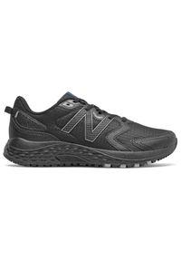 New Balance MT410MB7. Materiał: materiał, syntetyk. Szerokość cholewki: normalna. Sport: fitness, bieganie