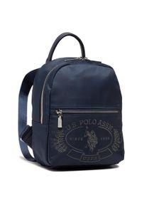 Niebieski plecak U.S. Polo Assn