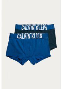 Niebieskie majtki Calvin Klein Underwear