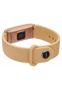 Złoty zegarek GARETT smartwatch, elegancki #3