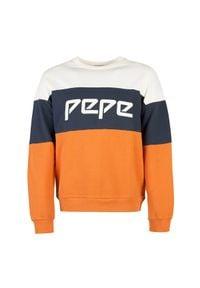 "Pepe Jeans Bluza ""Glenn"". Materiał: bawełna"