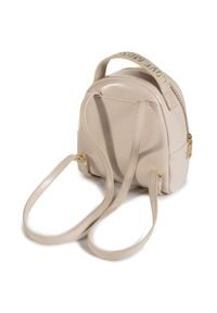 Beżowy plecak Love Moschino elegancki