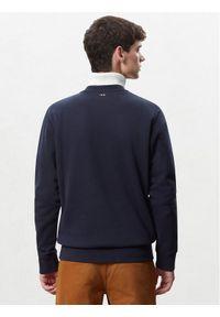 Niebieska bluza Napapijri #6
