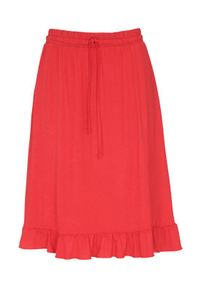 Czerwona spódnica Happy Holly