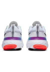 Buty męskie do biegania Nike React Miler CW1777. Materiał: guma, skóra. Szerokość cholewki: normalna. Sport: bieganie