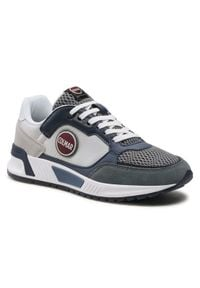 Colmar Sneakersy Dalton Vice 016 Niebieski. Kolor: niebieski