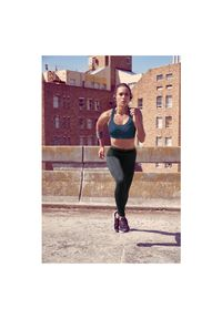Biustonosz Shock Absorber Ultimate Run 5044. Materiał: materiał, elastan, tkanina, tworzywo sztuczne, poliamid. Wzór: gładki. Sport: bieganie