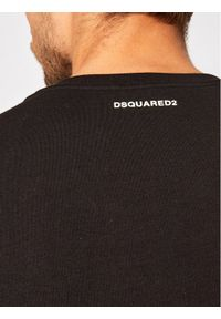 Czarny t-shirt Dsquared2 Underwear #5