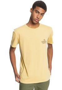 Quiksilver - QUIKSILVER Koszulka męska Surf Safari Organic