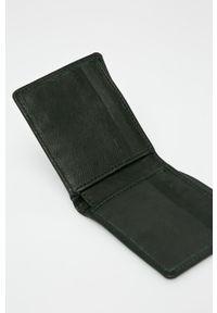 Czarny portfel Pepe Jeans